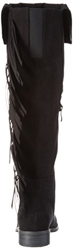 Marco Tozzi 25500 - Botas altas para mujer Negro (BLACK 001)