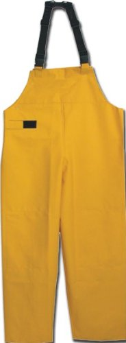 3PR0501YXXL Heavy Lined Yellow XX Large product image