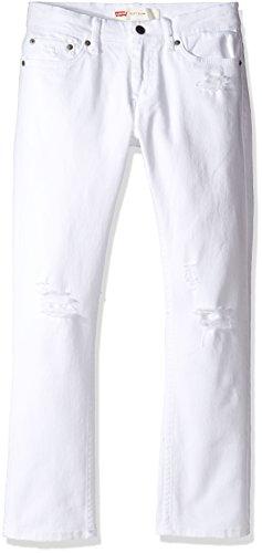 Levi Distressed Jeans - 2