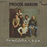 Procol Harum - Pandora's Box - Chrysalis - 6155 048