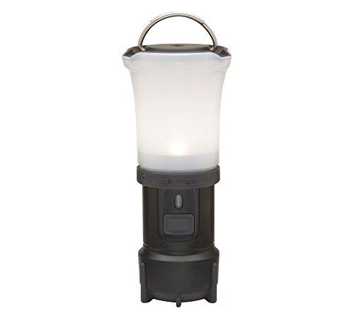 Black Diamond Voyager Lantern, Matte Black
