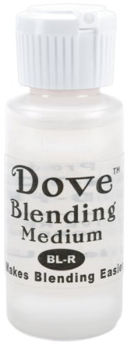 Pen Refillable Blender (Dove Products Realeather Crafts 36072 Round Leather Lace 2mmX9yd Carded, Gold, Silver & Bronze)