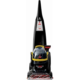 Bissell ProHeat® Lift-Off™ Carpet Cleaner | 80X9W