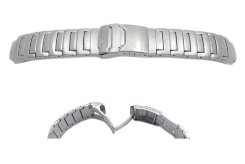 Swiss Army Stainless Steel 24mm Mens Excursion Ratchet Watch Band
