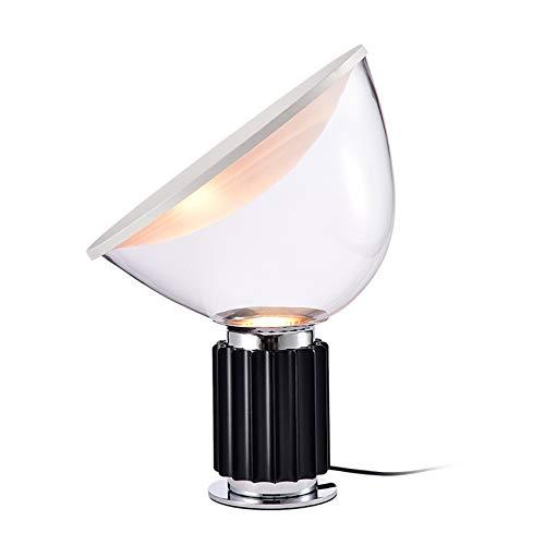 Lámpara de mesa dormitorio estudio de cabecera hotel diseño ...