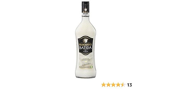 Mangaroca Batida de Coco Liqueur - 1000 ml