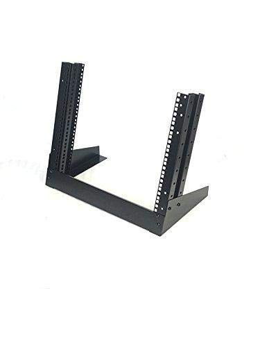 Raising 6U 8U 9U Stand Open rack Equipment fram for server networking and data system (9U)