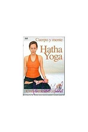 Hatha Yoga [DVD]: Amazon.es: Coleccion Cuerpo Y Mente: Cine ...