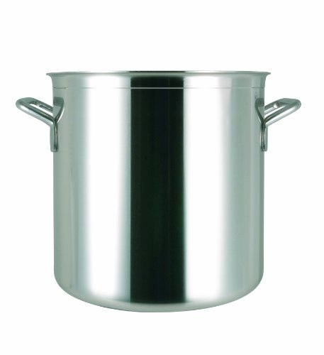 Sitram Cateromg Stockpot, 52.6-quart