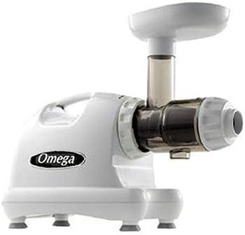 Omega Juicers J8006 Slow Speed Masticating Juicer