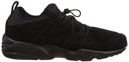 Puma Uomo Nero Blaze Of Glory Soft Sneaker Nero