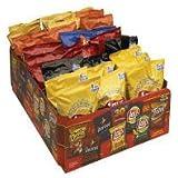 Frito Lay Big Grab Variety Pack - 60 Bags