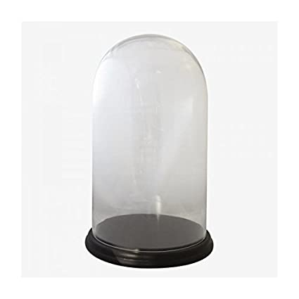 Urna de Cristal - M