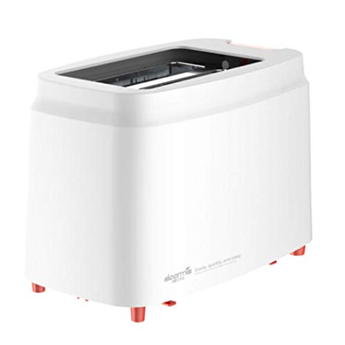 NOKUN Toaster DEM-SL261 Home Breakfast Machine Bread Toast Hearth Driver