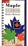 The Maple Handbook, Redfern, Darren, 0387940545
