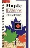 The Maple Handbook, Redfern, Darren, 0387940545