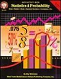 Statistics and Probability, Myrl Shireman, 1580370306