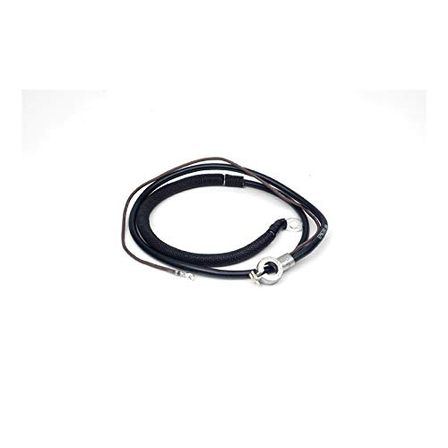 Eckler's Premier Quality Products 33-182227 Camaro Battery Cable, Spring Ring, Positive, 396ci, For Cars With Heavy-Duty Battery, by Premier Quality Products