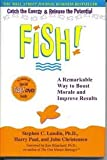 img - for Fish! 1st (first) edition book / textbook / text book