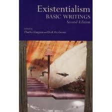 Existentialism: Basic Writings 2nd (second) edition PDF