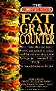 Fat Gram Counter by Corinne T. Netzer (1992-04-05)