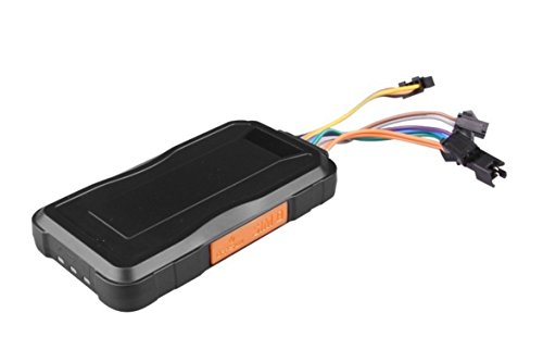 PRE-Activated SIM Card with 6 Months Service Included!! AES GT06E 3G GPS Tracker GSM WCMDA SMS GPRS Mini Portable Vehicle Locating Tracking Device AES Spy Cameras