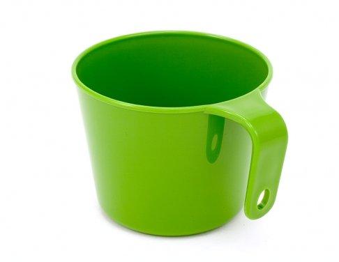 GSI 12 Oz. Green Cascadian Cup
