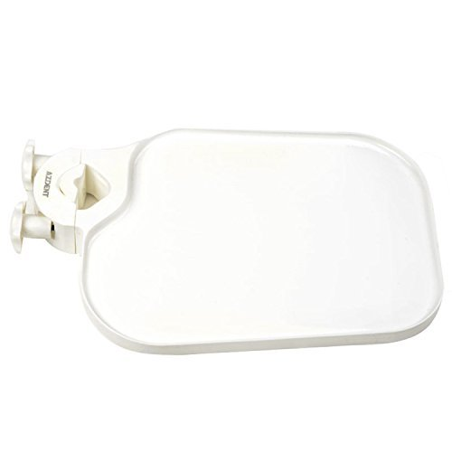 - AZDENT® Dental Post Mounted Tray Table Dental Chair Accessories