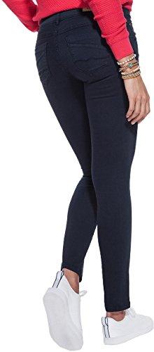 Bleu Nuit Bonobo Pantalon Skinny bleu Femme S4xtqgz