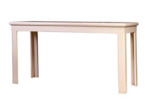 Forest Designs HFF-1104-B Writing Table Desk 60w Coffee Alder