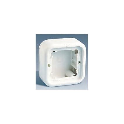 6553130151 Simon 31751-30 caja superficie alta 46.5mm s-31 blanco nieve Ref