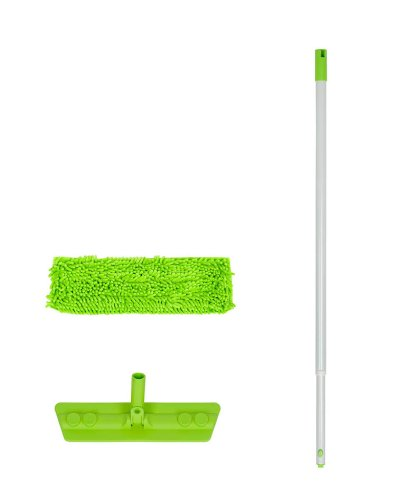 Microfiber Mop Kit with Frame, 59