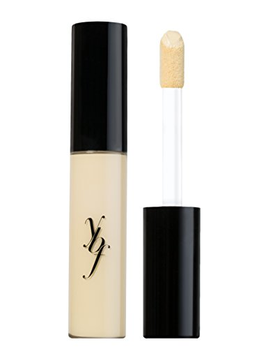 ybf Corrective Concealer 4 Taking Cover Makeup, Youthful Yellow, 0.40 Ounce