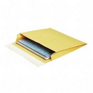 Open Side Mailers (Quality Park Open Side Expansion Mailer)