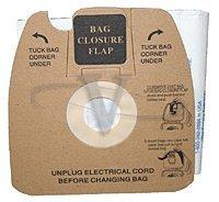 (Eureka Bag Paper BV 2 SC412 Backpack 10 pack BV2 Carpet Pro SCB1 BP1400 Piranha PF300BP )