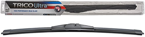 Made In The USA - TRICO Ultra 13-220 High-Performance Beam Wiper Blade - 22