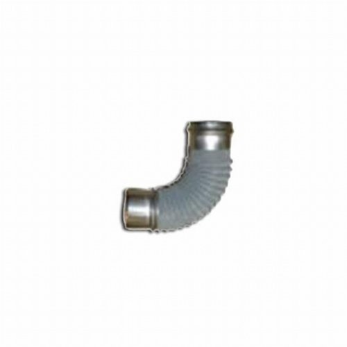 Rinnai FOT-115 90 Degree ES38 Elbow Vent Pipe Extension Kit by Rinnai