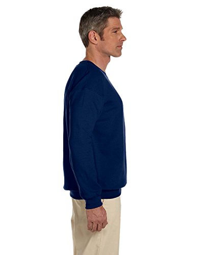 Heavy Blend Crewneck Sweatshirt - 7