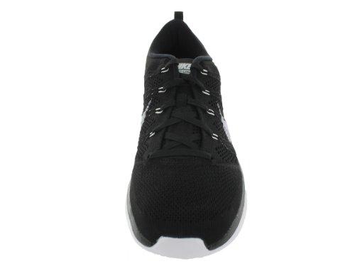 Baskets Chaussures Pour Flyknit Hommes Nike Blanc 554887 Plus Course Noir De 011 Lunar1 6Z4qnxFC