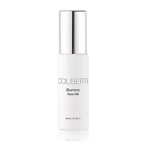 Colbert MD Daily Nutrition for Skin - Illumino: Face Oil by Colbert MD