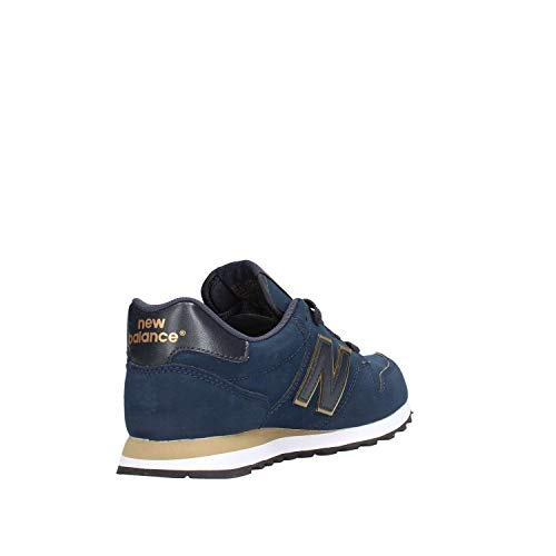 Balance Blu Donna 500 blue New Sneaker Blue FOqfCw
