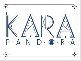 Pandora discography and reviews.