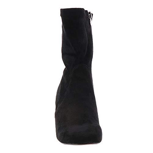 Black Boot Women's Silent D Careful wOgxInqRzp