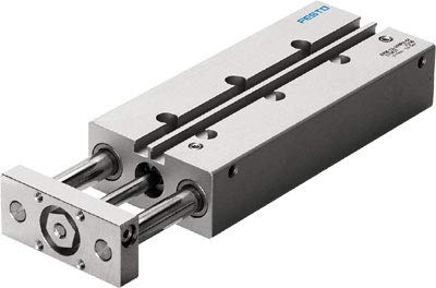 SUPPLIED IN PACK OF 1 FESTO 170865 DFM-40-50-P-A-GF GUIDED DRIVE