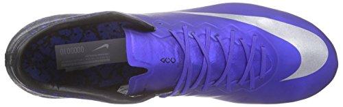 Scuro Profondo Nike Cr7 Vapor Scarpe Argento Mercurial Metallizzato Fg X Da Blu Uomo blu blu Blu Awqv1