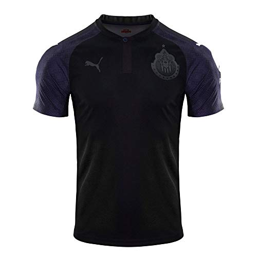 Puma Youth Soccer Chivas Away Jersey (Youth Medium) ()