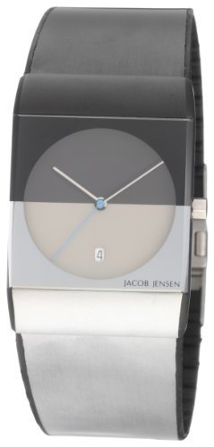 Jacob Jensen Men's Watch Classic Serie 510