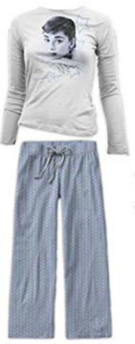 Audrey pigiama Hepburn small Hepburn Stelle Stelle Stelle small pigiama Audrey Hepburn Audrey pigiama 1F4dqwF