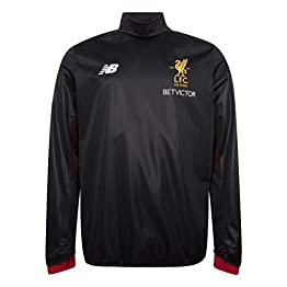New Balance Sweat Training Liverpool FC - Collection Officielle Homme
