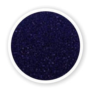 Sandsational – Navy Blue (Marine) Colored Unity Sand – 1 Lb.